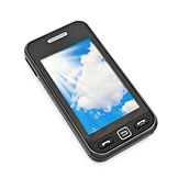 GSM avec carte prépayée